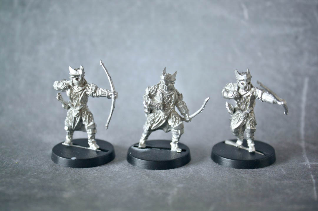 Dragonsworn archers 1